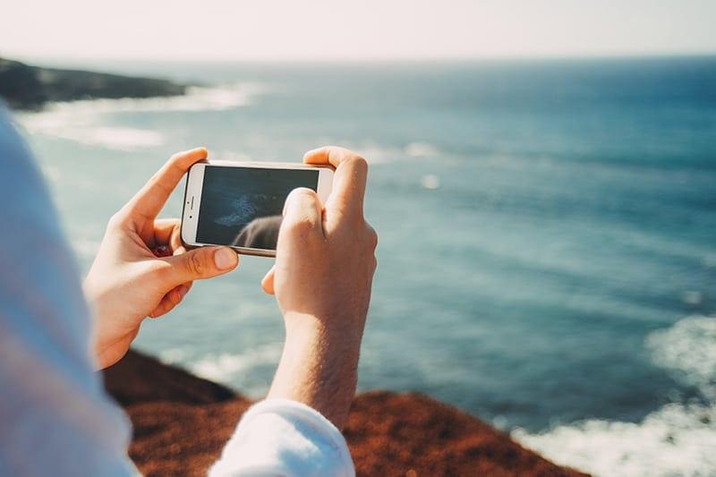 déconnexion numérique
